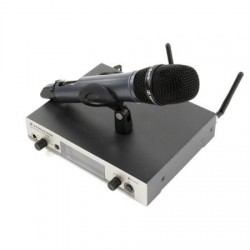 Microphone Sennheiser EW 345 G3 / E-Band WP Event