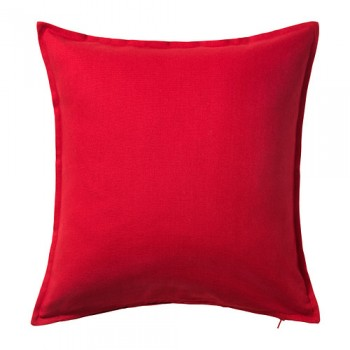 Coussin rouge WP Event