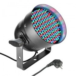 Projecteur RGB 56 LED